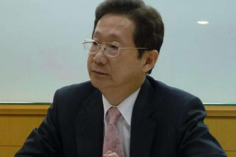 金智富資產管理來函表示,該公司與台灣鋼鐵公司,並未投資欣巴巴,也未取得桂盟、官田的經營權。(資料照,中評社)