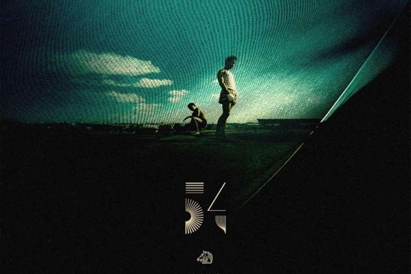 2017金馬54主視覺釋出,以王家衛經典電影為靈感,絕美設計受多數影迷一致讚好。(圖/金馬影展 TGHFF臉書粉專)