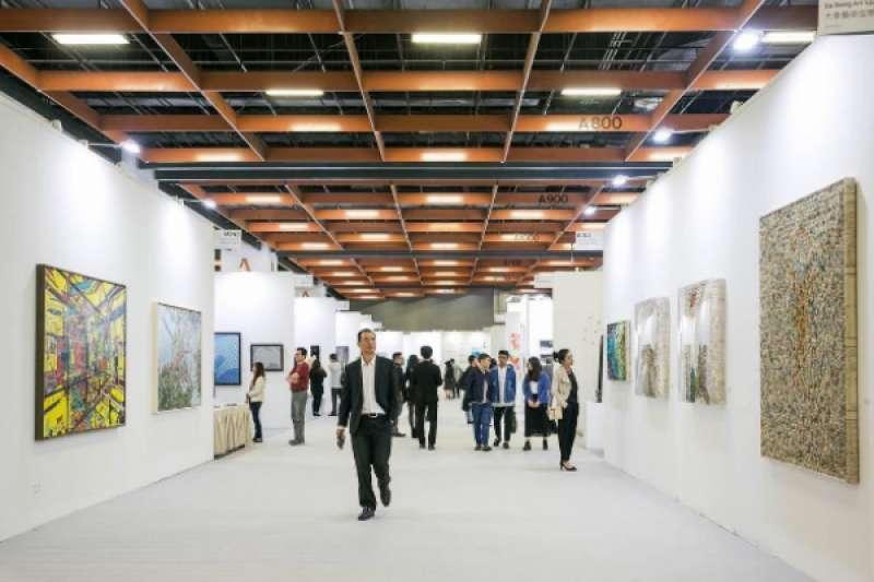 台北國際藝術博覽會 ART TAIPEI 2017 ,將於10 月 20 至 23 日在台北世界貿易中心盛大登場,是亞洲最大型的藝術博覽會之一。(圖/明日誌MOT TIMES提供)