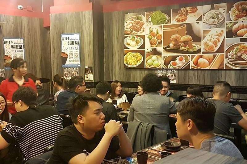 在地人推薦的好味道!到香港想吃港式飲茶,這8家值得去朝聖一番-風傳媒