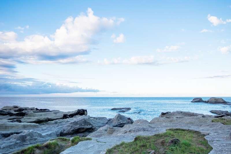 花蓮的美景,讓許多旅人都大呼「好想一直住在這」。(圖/daisuke1230@Flickr)