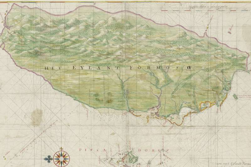 最新的考古證據發現,南島民族不但發源自台灣,而且當時台灣的首都就在台東!(圖/維基百科)