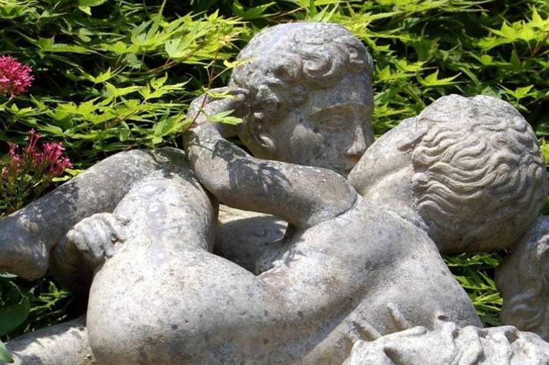 為愛走天涯!考古學新發現 史前女性為了擇偶竟然可以走這麼遠..。(德國之聲)