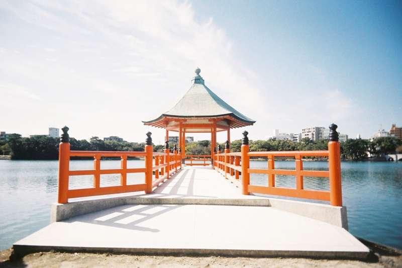 規劃旅程別只想到大阪跟東京,福岡也很好玩啊!(圖/Chris Harber@Flickr)