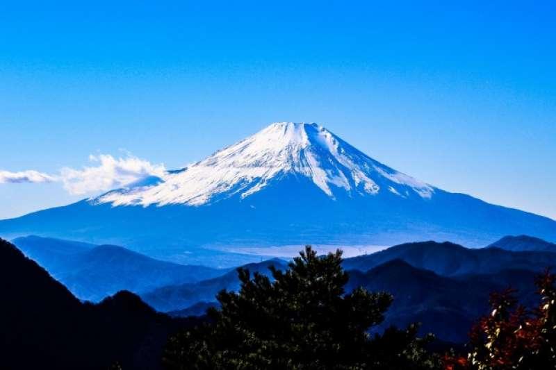 一生一定要爬一次富士山,從事前準備到登頂,一次幫你整理。(圖/MATCHA提供)