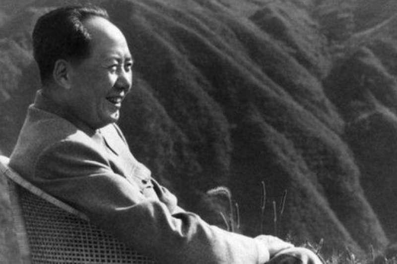 中共第一代領導人毛澤東在1976年9月9日去世。