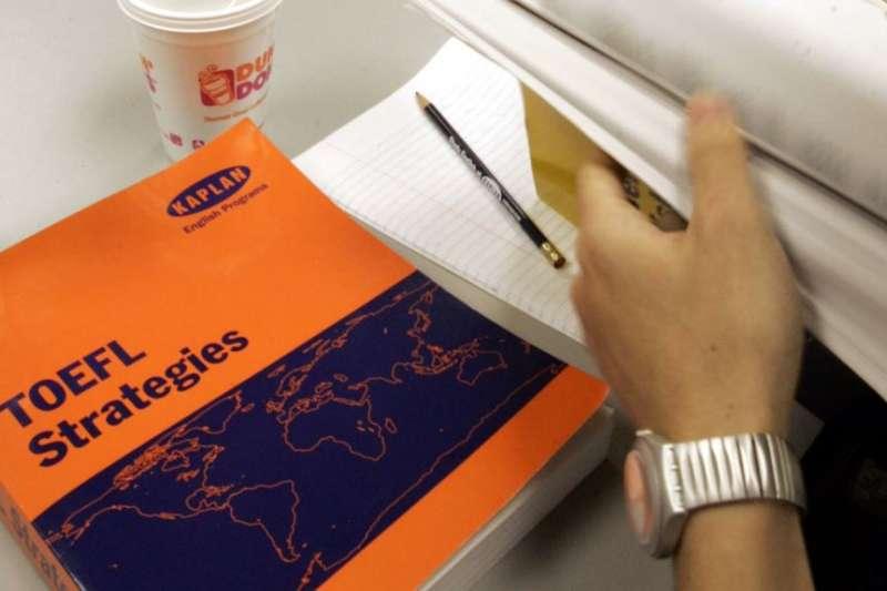 數名中國留學生在托福考試作弊,遭美國遣返回國(AP)