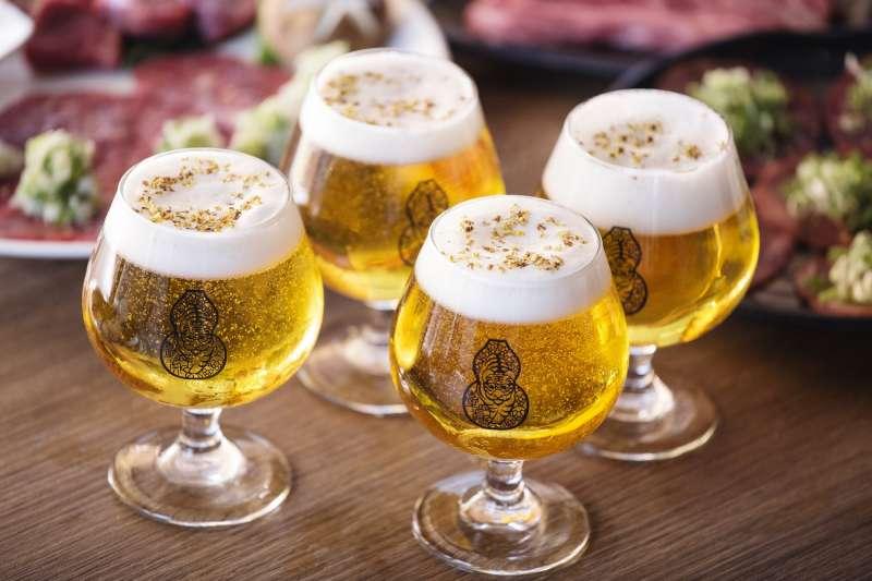 繼雪糕、麵包、櫻桃後,中國稱從進口啤酒驗出病毒陽性反應!(圖/臺虎精釀提供)