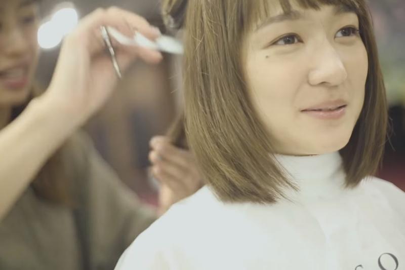 讓新的美髮師能充分發揮實力,需要半年到一年左右的時間。(示意圖非本人/翻攝自youtube)