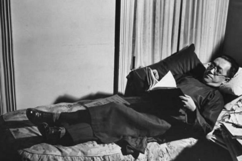 胡適與陳寅恪惺惺相惜,陳寅恪拿「胡適之」的名字當考題,耍弄文字趣味和友朋的「狡詐」之情誼。