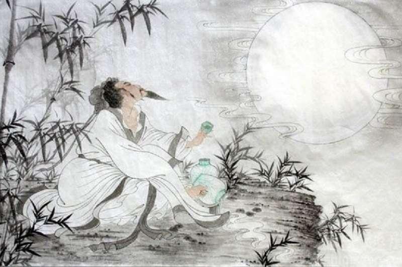 蘇東坡的《水調歌頭》是千古傑作。(古詩學習網)
