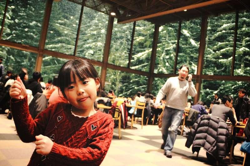 怪獸家長不只台灣有,學者分析,少子化的日本也出現很多過度保護小孩、不會罵人的父母。(示意圖,非當事人/MIKI Yoshihito@flickr)