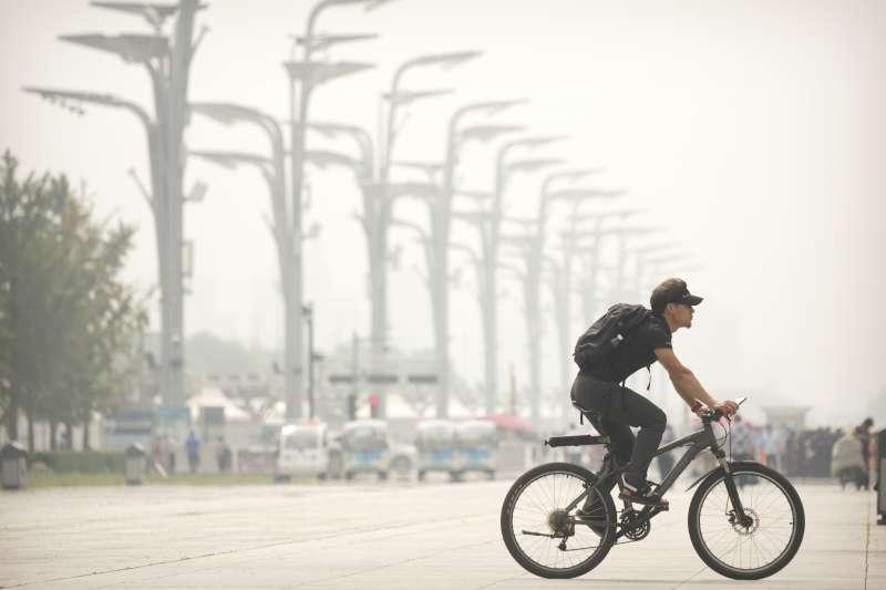 中國首都北京(AP)