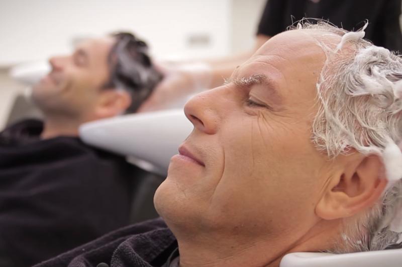彼陽犛牛骨髓壯骨粉 | 火能過剩的人容易禿頭!預防早年掉髮,印度傳統醫學阿育吠陀療法記載12種方式