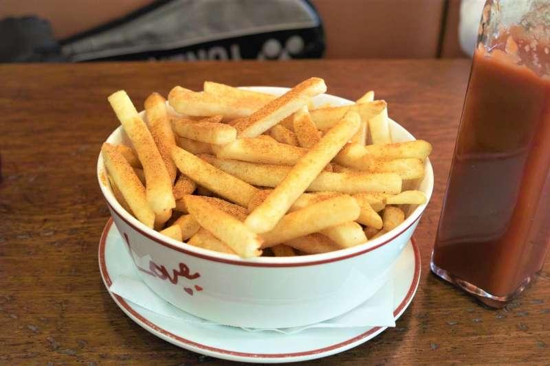 美國時代雜誌引用有關馬鈴薯攝取研究的論文並沒有問題,但報導標題卻曲解了研究結果。(圖/bernarddd@flickr)