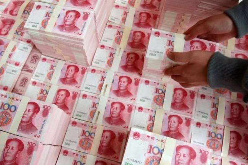 中國當局近年發現許多傳銷騙案。(BBC中文網)