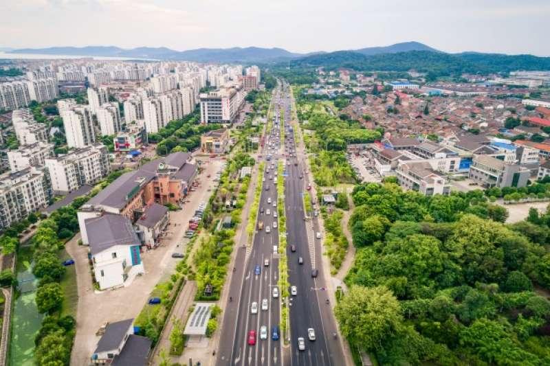 10月1日舉辦的「生態交通全球盛典」,盛典期間將有來自全球四十多個城市的國際代表共同參與。(圖/evening_tao@freepik)