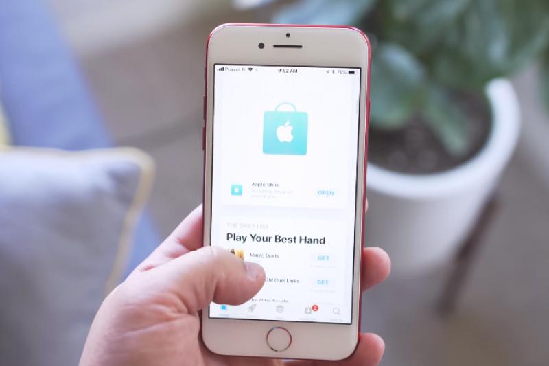這次升級iOS 11,又會有什麼強大功能呢?(圖/ MacRumors@youtube)