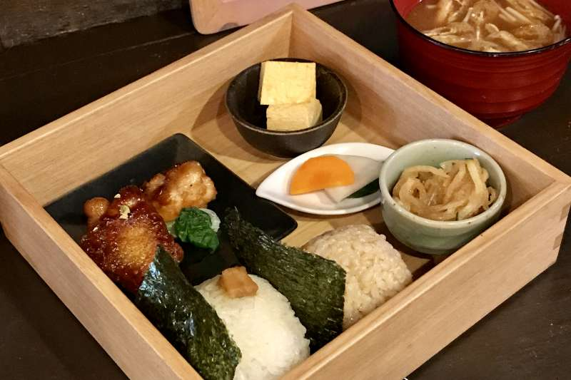 「誰說日本人就一定愛喝味噌湯的?」日本朋友對他講的一句話,讓他發現了台灣人多年來的迷思有多奇怪。(圖/張維中提供)