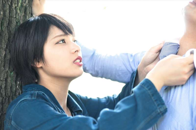 四川法庭竟然推出「離婚考卷」,作為離婚判決參考依據。(示意圖,非當事人/PAKUTASO@pakutaso)