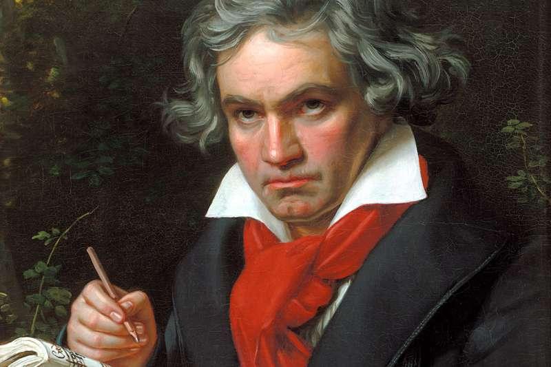 回顧歷史上,有許多失聰、失明的畫家與音樂家,卻擁有比常人非凡的創造力,這是為什麼呢?(圖/維基百科)