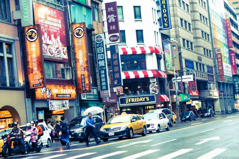 日本人中山泰浩今年74歲,非常喜歡台灣,過去5年來台灣21次。(圖/Jirka Matousek@flickr)