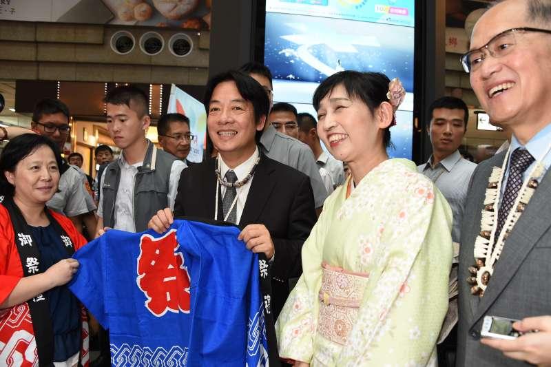 亞太地區19個國家今(23)日齊聚一堂,在台北火車站一樓多功能大廳舉行開幕儀式。(行政院提供)