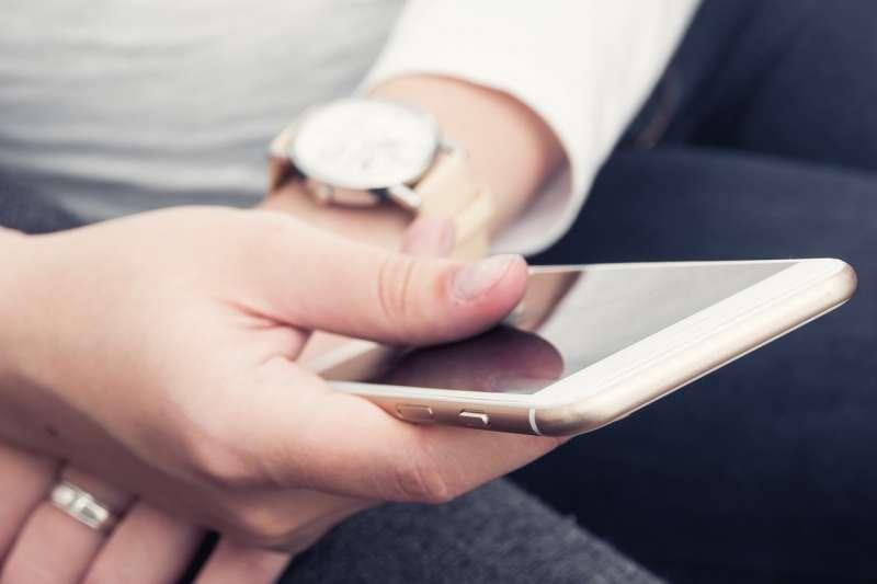 手機進水時該怎麼處理?這幾招學起來最保險(圖/Pixabay)