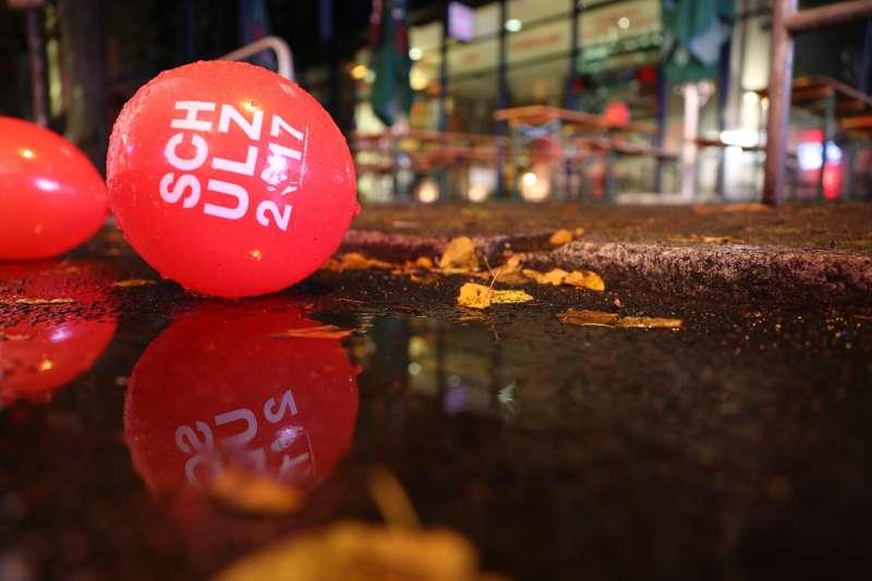 2017德國大選:社會民主黨得票下滑,且面臨極右派挑戰(AP)