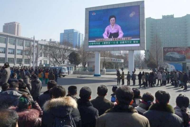據無國界記者組織公布的全球新聞自由指數,北韓多年來都是榜尾,一般民眾只能收到官方媒體的資訊。(BBC中文網)