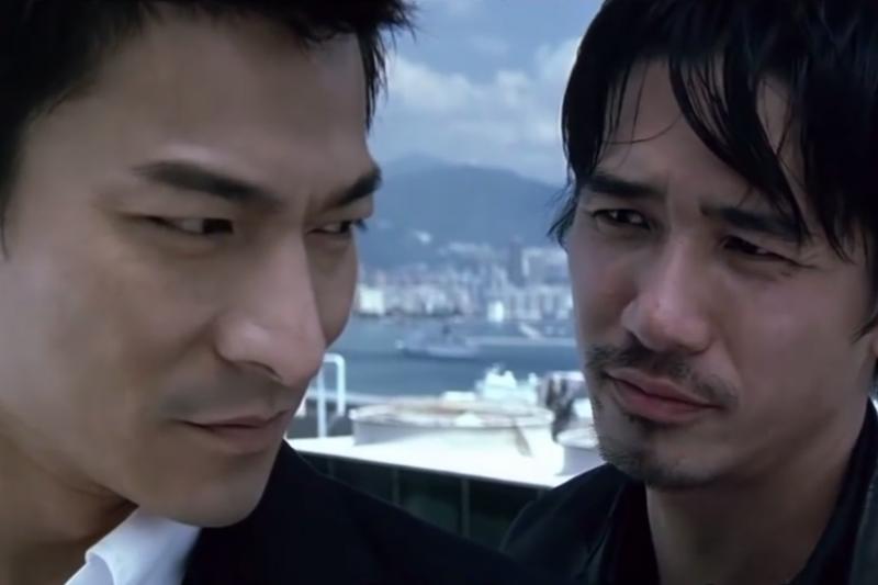 經典香港黑幫片將被二度翻拍,這次由寶萊塢操刀,大家都很好奇印度版《無間道》會變什麼樣子?(圖/截自Youtube)