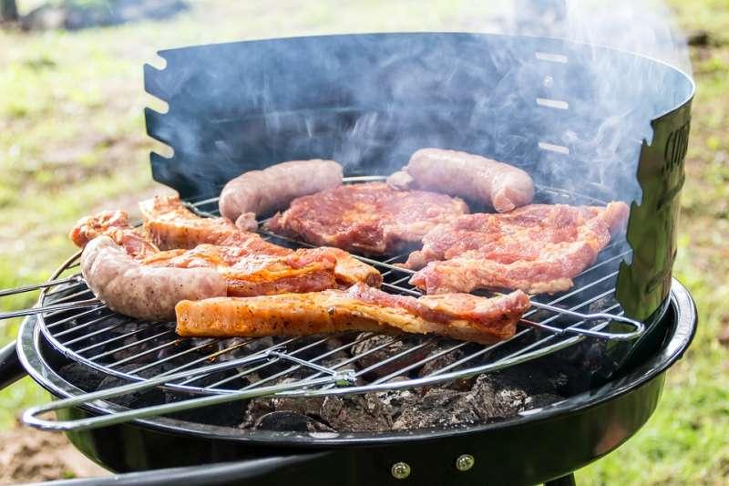 野放和人工飼養的動物肉,營養價值竟然差這麼多!食品專家道出驚人的肉品秘密