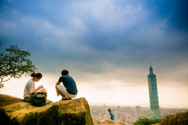最新IMD「世界競爭力年報」出爐,台灣名列第11,創下2016年以來最佳表現。(圖/中岑 范姜@Flickr)