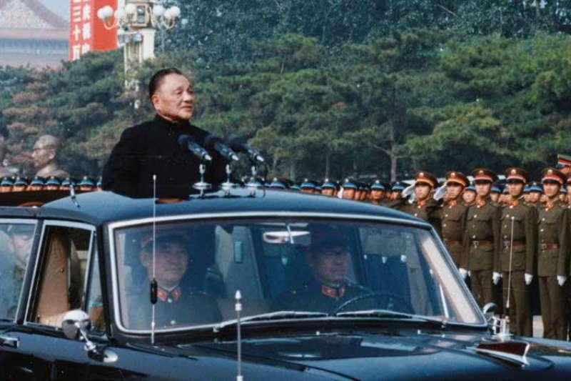 中國已經進入後鄧小平時代。(多維提供)