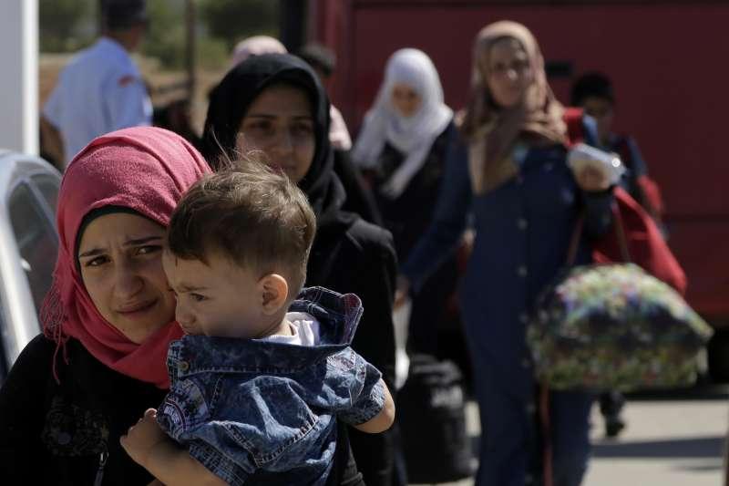 歐盟提出新的難民安置計畫(AP)