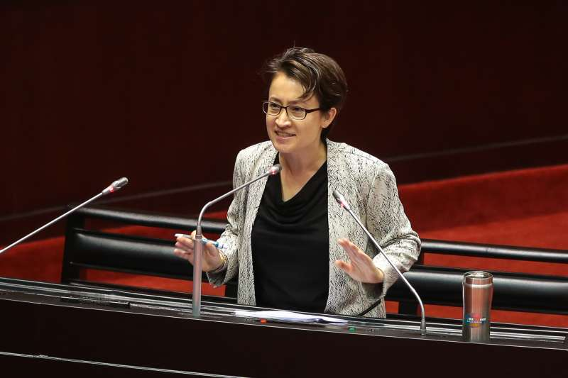民進黨立委登記今截止 現任立委蕭美琴、劉建國未登記-風傳媒