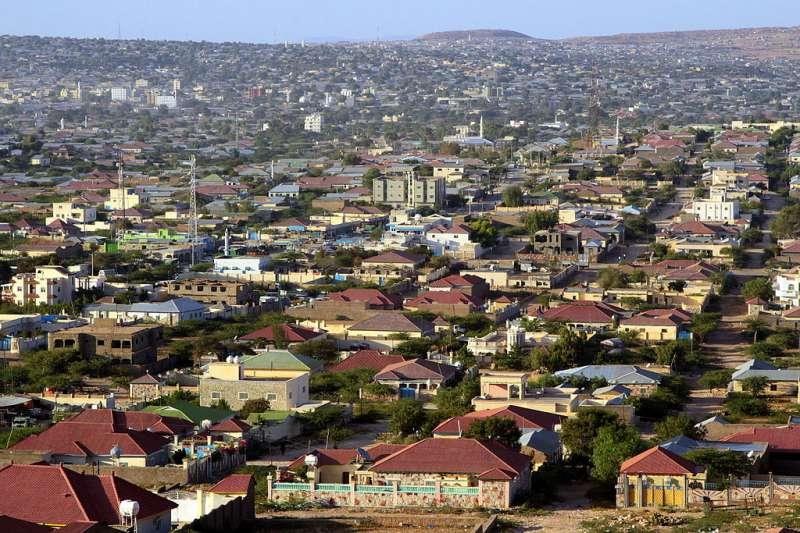 索馬利蘭首都哈爾格薩。(Retlaw Snellac Photography @ Wikipedia / CC-BY 2.0)