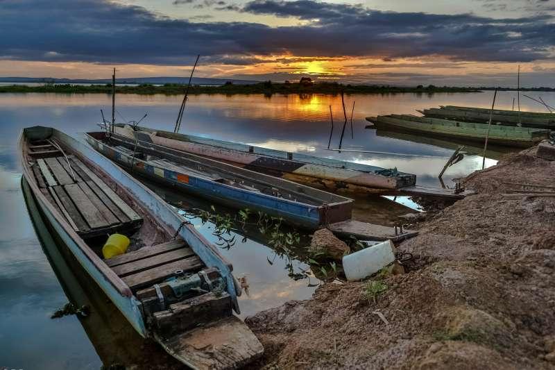 湄公河是東南亞最長河流,發源自西藏,流經雲南、寮國、緬甸、泰國、柬埔寨和越南。(1209485@pixabay)
