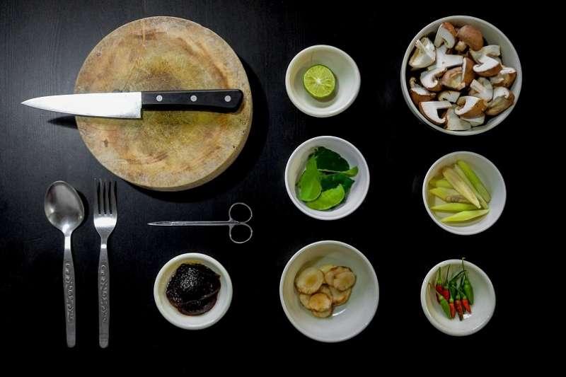 蔬食不但健康、還能善盡地球公民的責任,更是現在是當紅的生活態度!(圖/ poppicnic@pixabay)