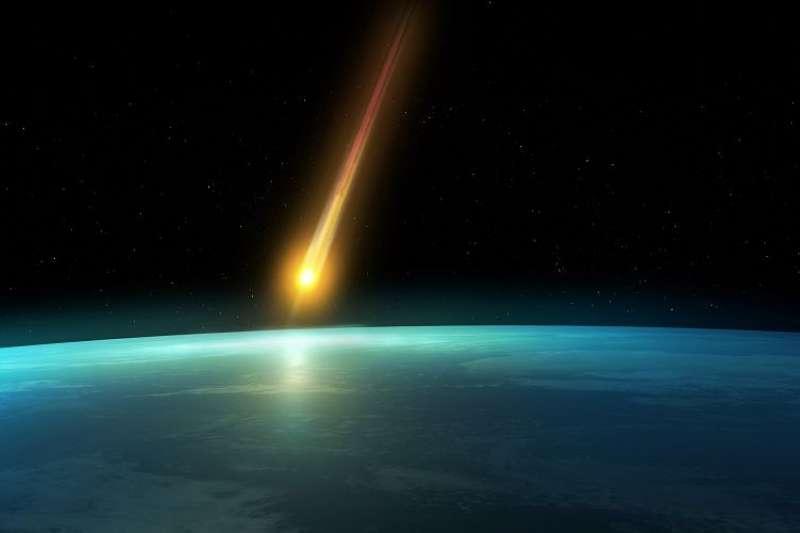 為防禦彗星撞地球的世界末日,是否應該透過ICO向全球融資?