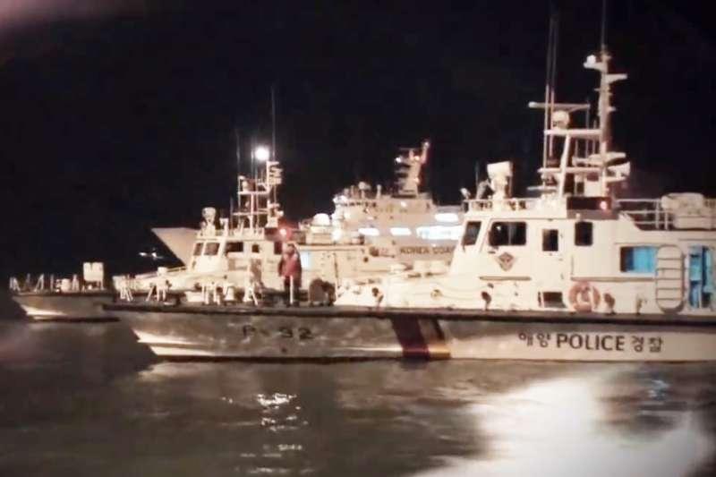 一場船難,帶給整個南韓社會多大的震撼?(圖翻攝自Youtube)