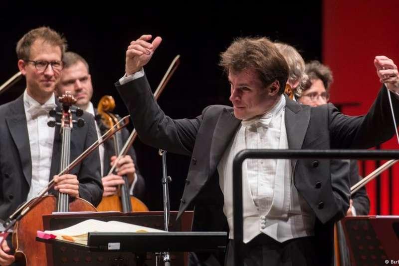 以「遙遠的愛人」為主題的本屆貝多芬音樂節,在向觀眾呈現了55場音樂會後落下帷幕(德國之聲)