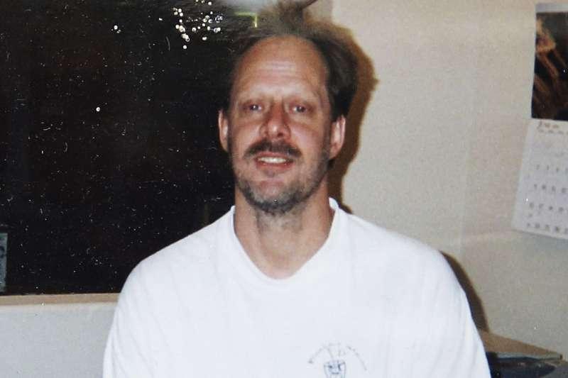 犯下賭城拉斯維加斯槍擊案的64歲退休會計師帕德克,動機令人費解。(美聯社)