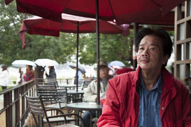 李永平親歷了這座島50年來的變遷,台灣也成其一生寫作與埋骨之處。(取自國藝會網站)