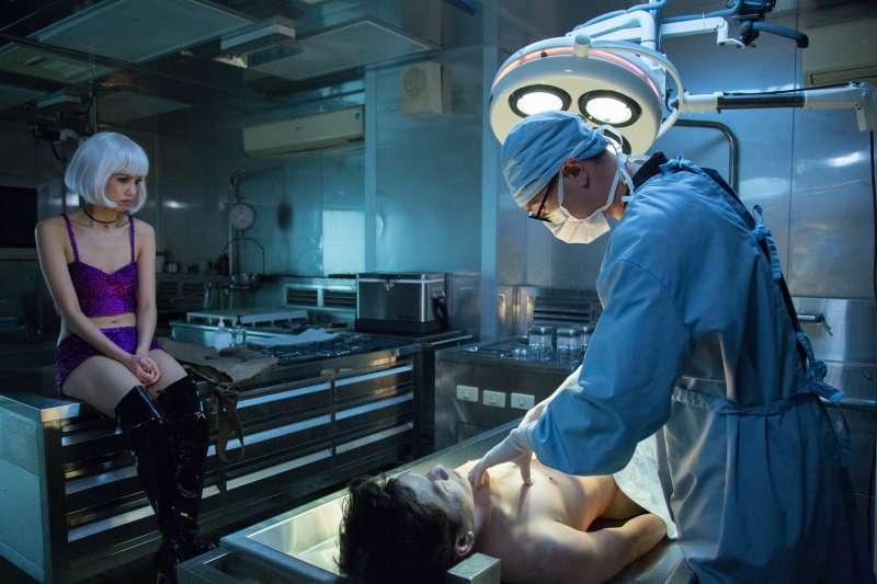 當你需要換器官的時候,會怎麼做?(圖/榖得電影提供)