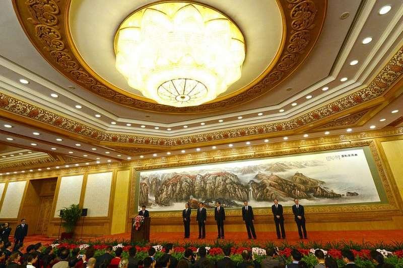 中共十九大:中國將如何挑選新一代領導階層?(BBC中文網)