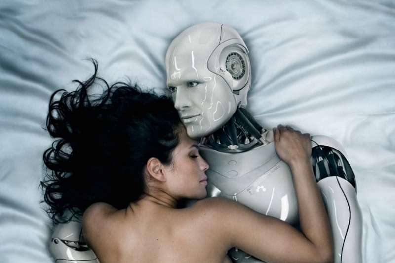 人工智慧(AI)不只能和機器人結合,在理財方面更將掀起「代幣化」的巨浪。(取自新浪科技)