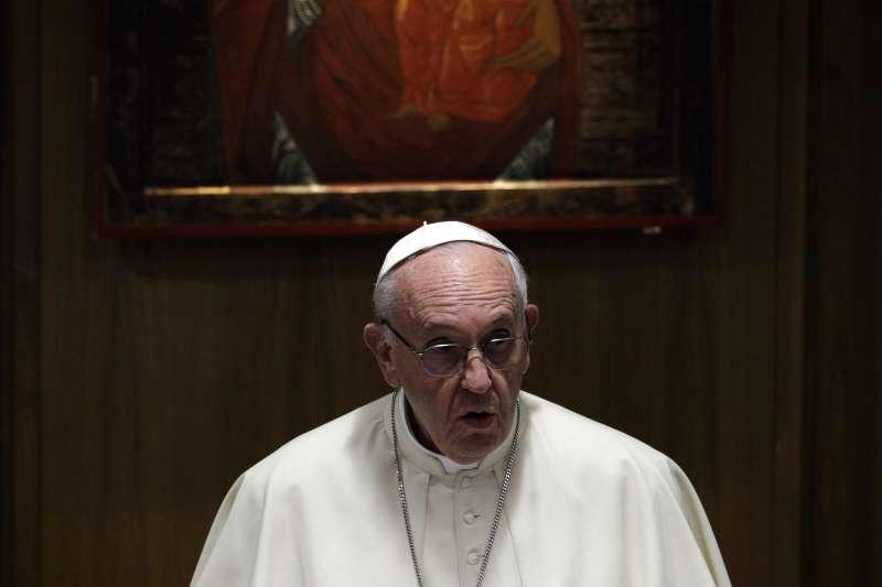 《天主教教理》出版25周年:教宗方濟各再度公開呼籲廢除死刑(AP)