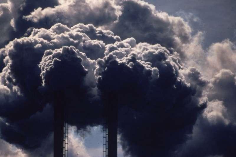 人類幾十年來對環境造成的汙染,真的很震撼...(圖/遠見雜誌提供)