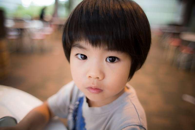 孩子得腸病毒,這樣治療最快!(示意圖/ぜんせー@pakutaso)